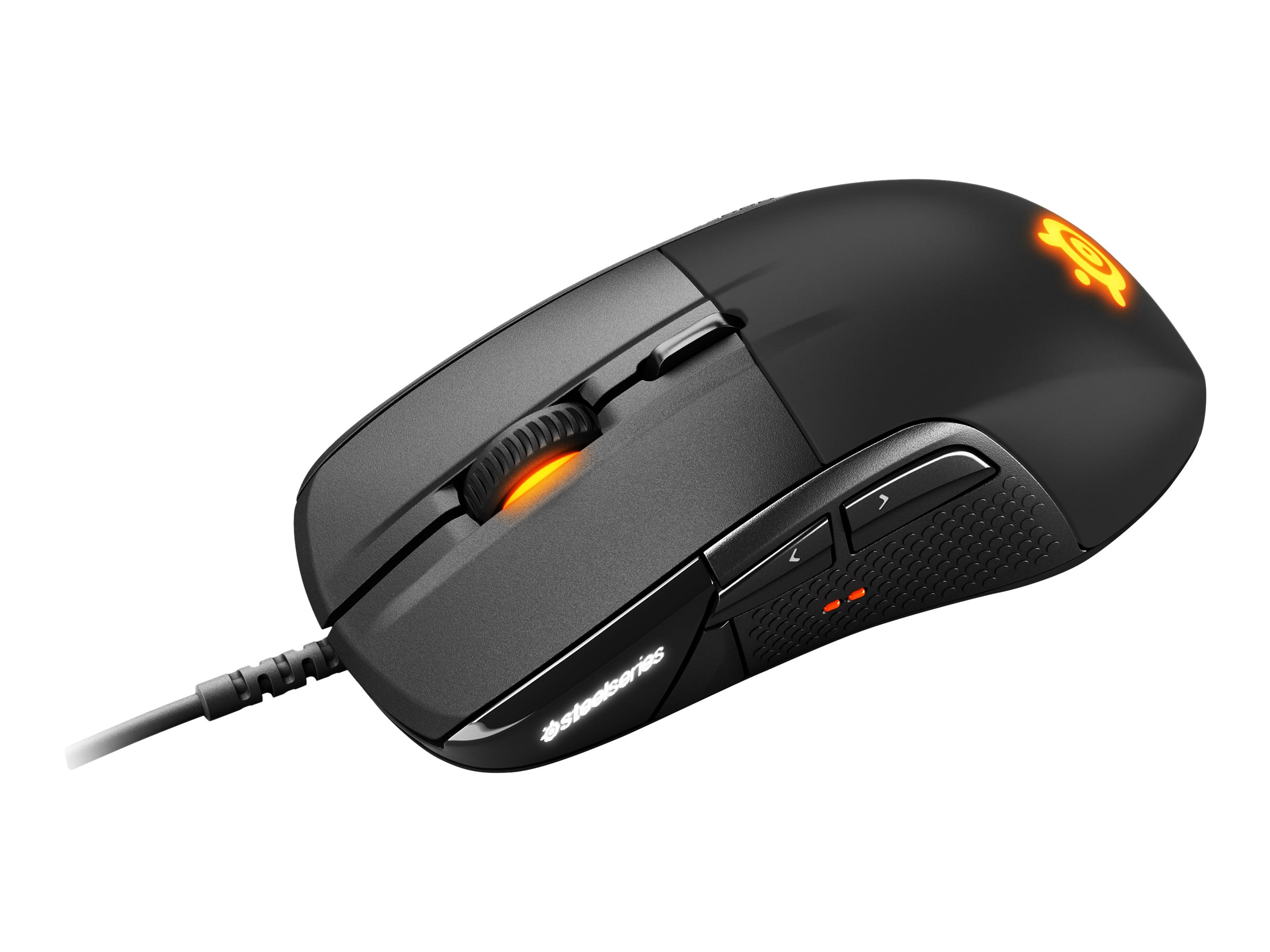 SteelSeries Rival 710 - mouse - USB