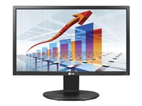 LG 22MB35Y-I LED monitor 21.5INCH 1920 x 1080 Full HD (1080p) IPS 250 cd/m² 1000:1