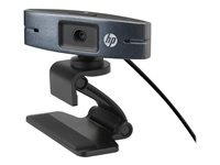 HP WebCam HD 2300 - Webcam