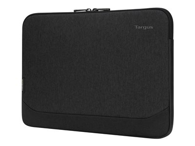 Targus Cypress Sleeve with EcoSmart Notebook sleeve 13INCH 14INCH black image