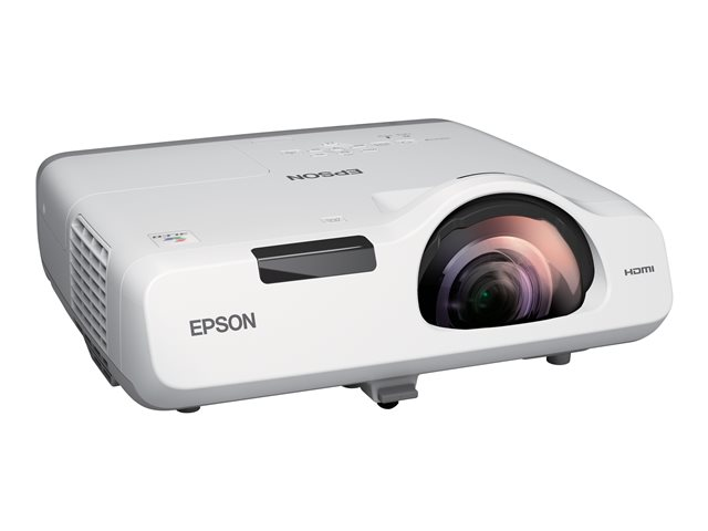 V11H673041 - Epson EB-530 - 3LCD projector - LAN - Currys PC