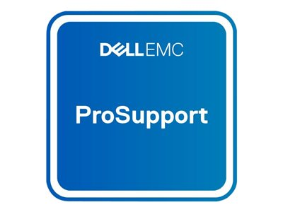 Dell Upgrade from 3Y Next Business Day to 5Y ProSupport main image