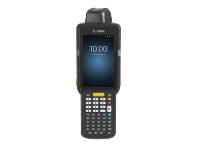 Zebra MC3300 Premium Data collection terminal rugged Android 7.0 (Nougat) 16 GB  image