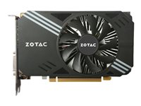 ZOTAC GeForce GTX 1060 Mini - Grafikkarten