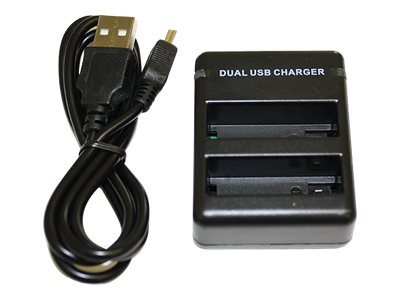 BTI battery charger