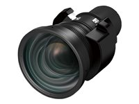 Epson ELP LU04 - Short-throw zoom lens