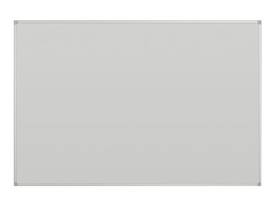 """Interactive whiteboard - 132.6"""" - projection matte gray"""