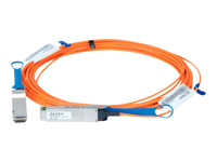 Picture of Mellanox LinkX 100Gb/s VCSEL-Based Active Optical Cables - InfiniBand cable - 5 m (MFA1A00-C005)
