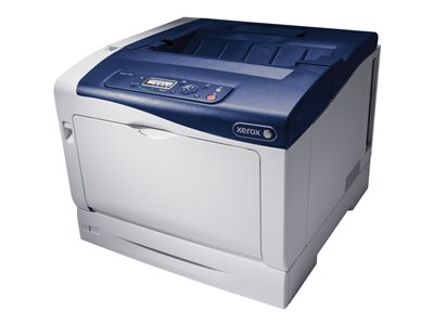 Xerox Phaser 7100/NM - Printer - color - laser - A3 - 1200 dpi - up to 30 ppm (mono) / up to 30 ppm (color) - capacity: 400 sheets - USB 2.0, LAN
