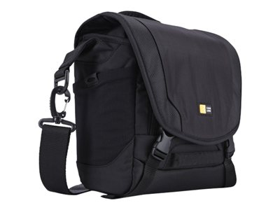 Small DSLR/Compact System Camera Messenger Bag