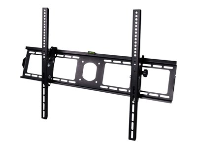 SIIG Universal Tilting TV Mount Wall mount for LCD / plasma panel cold-rolled steel