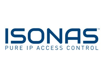 ISONAS Extended Warranty Extended service agreement parts and labor 2 years (2nd/3rd year)