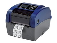 Brady BBP12 Label printer color DT/TT Roll (4.65 in) 300 dpi up to 2