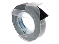 Picture of DYMO - 3D embossing tape - 1 roll(s) - Roll (0.9 cm x 3 m) (S0898130)