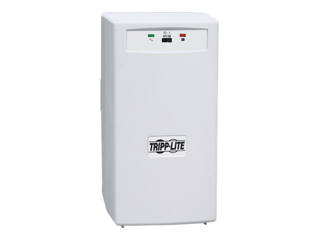 Tripp Lite UPS 300VA 175W Desktop Battery Back Up Tower 120V PC / Mac