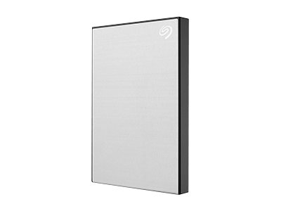 Seagate Backup Plus Slim STHN2000401 - hard drive - 2 TB - USB 3.0