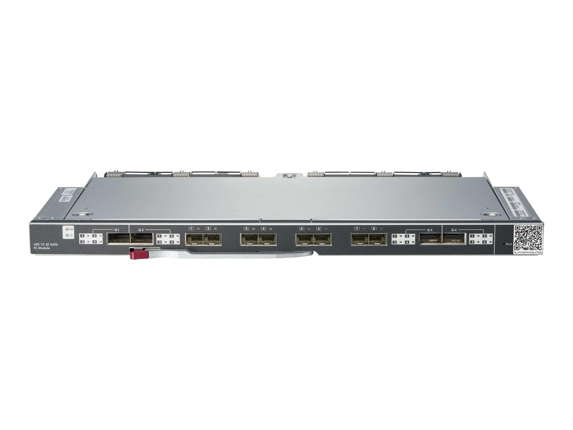 HPE Virtual Connect SE 16Gb Module - switch - 24 ports - managed - plug-in module