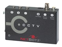 APC NetBotz CCTV Adapter Pod 120 - Kamera-Steuerungs-Kit