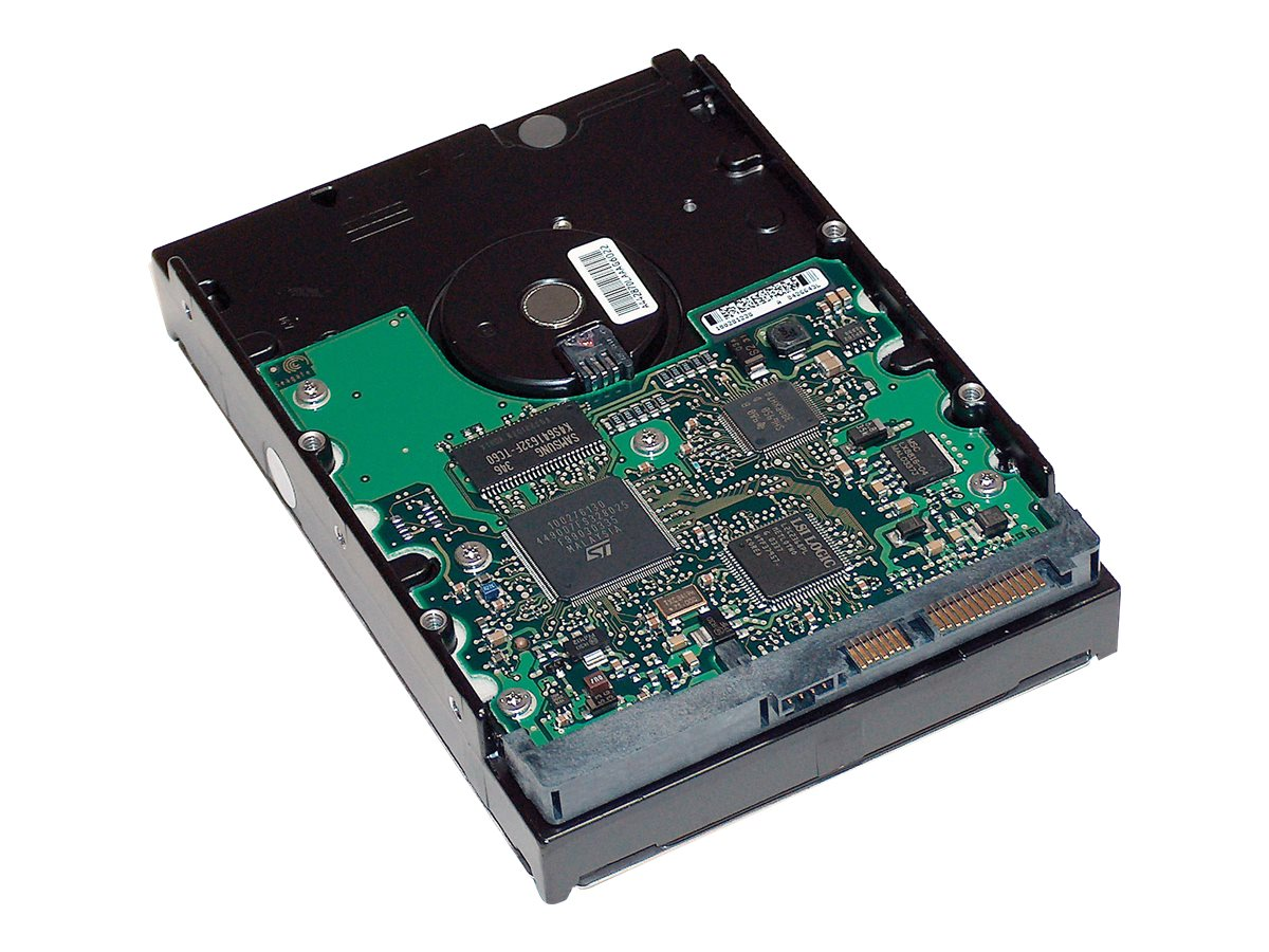 HP - hard drive - 2 TB - SATA 6Gb/s