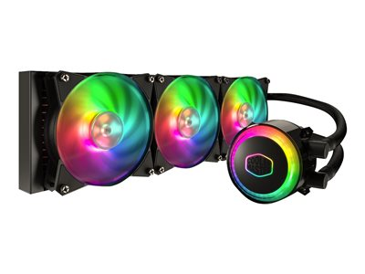 Cooler Master MasterLiquid ML360R RGB Processors flydende kølesystem