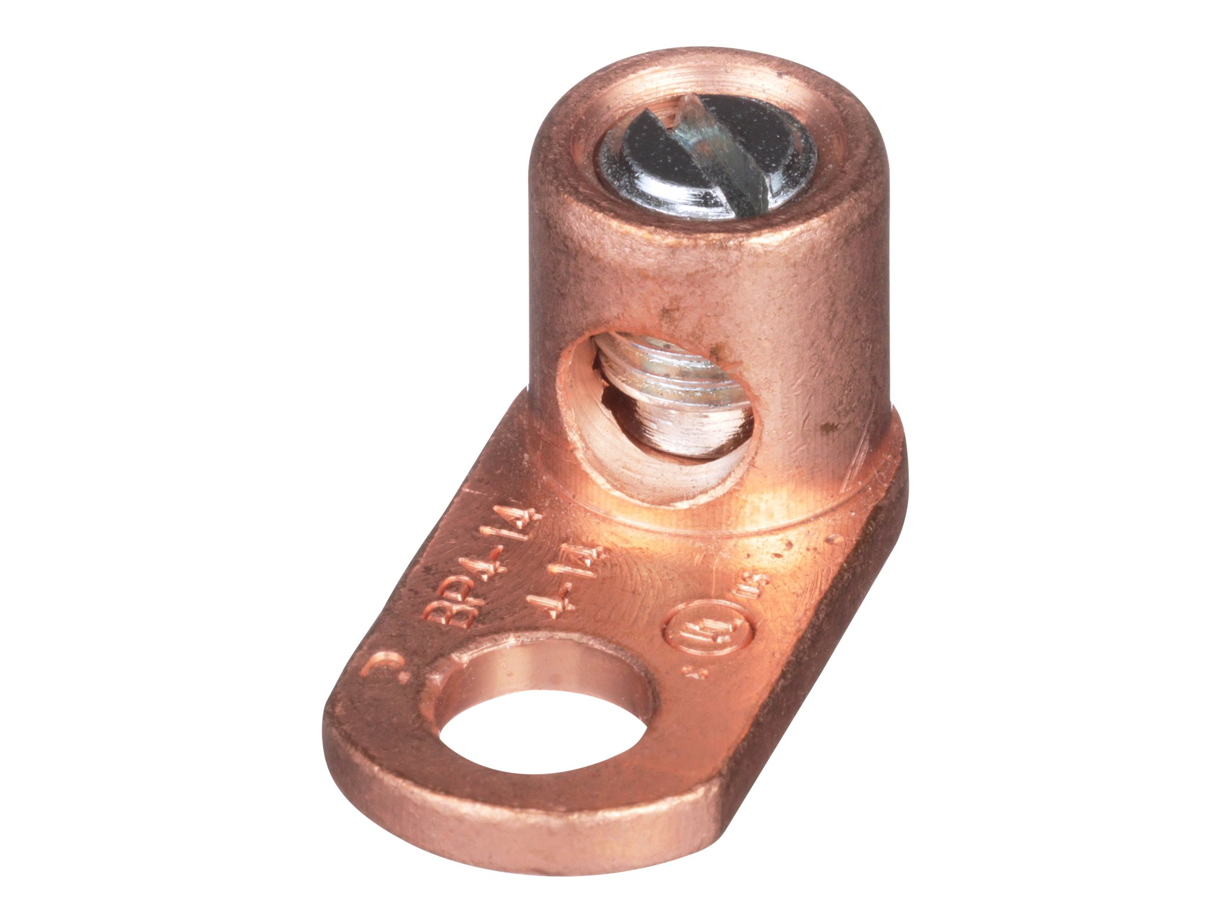 Panduit mechanical lug