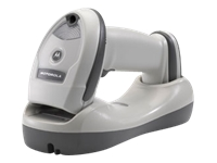 Motorola LI4278 - Barcode scanner - portable - linear imager - 547 scan / sec - decoded - Bluetooth 2.1