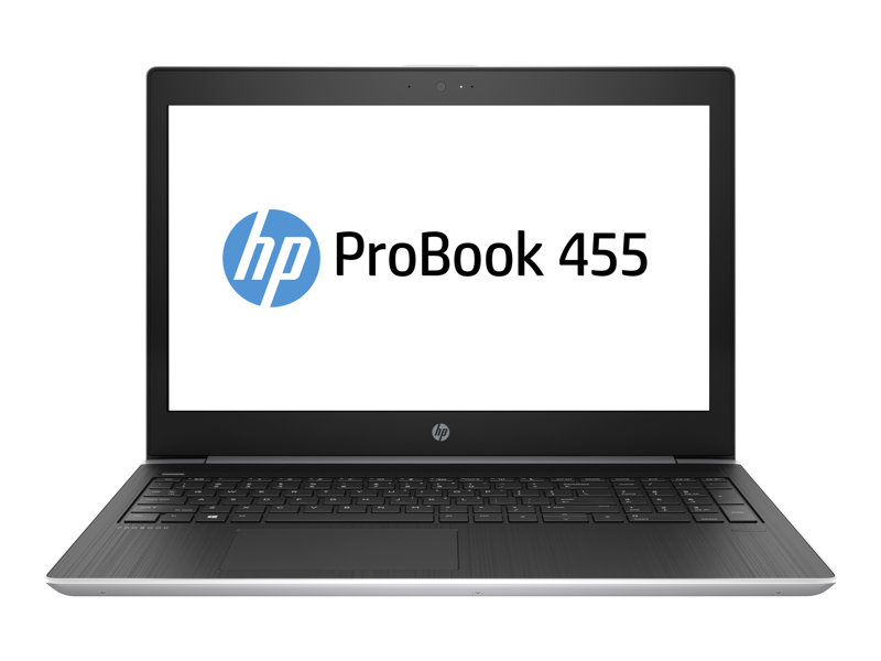 "HP ProBook 455 G5 - 15.6"" - A10 9620P - 4 Go RAM - 500 Go HDD - French"