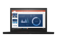 Lenovo ThinkPad T560 20FH - Ultrabook