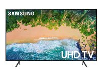 Samsung UN50NU7100F 50INCH Class (49.5INCH viewable) 7 Series LED TV Smart TV