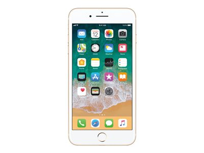 Apple iPhone 7 Plus 5.5' 32GB 4G Guld