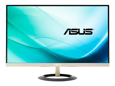 ASUS VZ229H LED monitor 21.5INCH 1920 x 1080 Full HD (1080p) IPS 250 cd/m² 5 ms