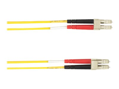 Black Box patch cable - 5 m - yellow