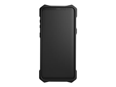 Element Case REV Back cover for cell phone black for Samsung Galaxy S8