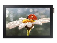 "DB10E-POE DBE Series - 10"" Classe (10.1"" visualizzabile) display LED"