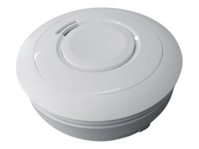 10-Year Smoke Sensor with Indoor Siren
