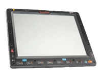 Honeywell - Vehicle mount computer panel - front - for Thor VM3