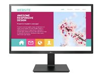 LG 27BK550Y-I LED monitor 27INCH 1920 x 1080 Full HD (1080p) @ 60 Hz IPS 250 cd/m²