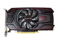Sapphire Pulse RX 560 - Graphics card