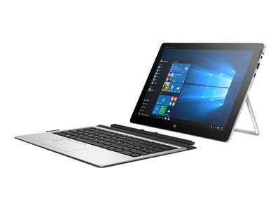 HP Elite x2 1012 G2 12.3' Sølv Windows 10 Pro 64-bit