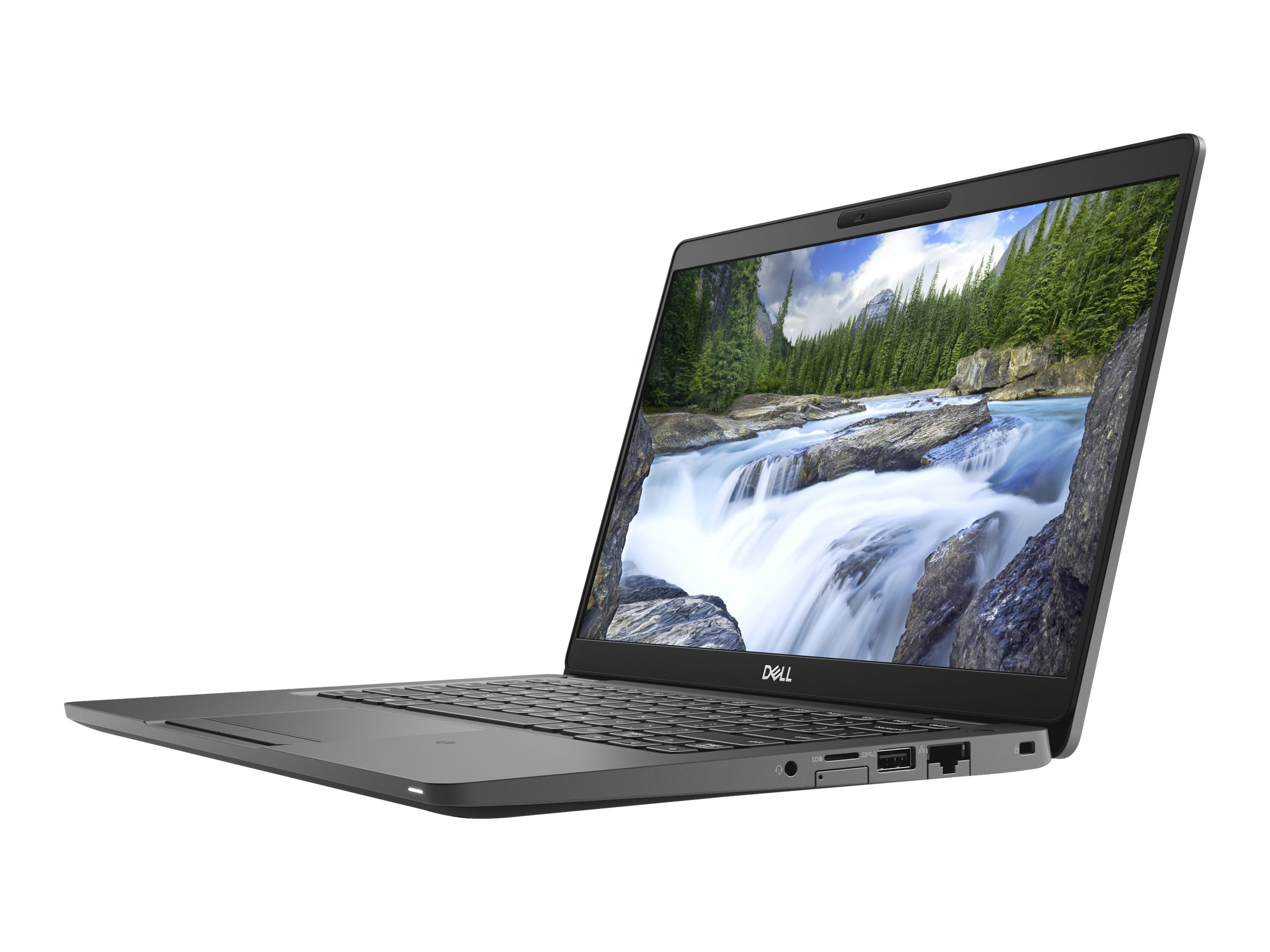 "Dell Latitude 5300 - 13.3"" - Core i7 8665U - 8 GB RAM - 256 GB SSD"