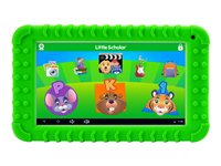 School Zone Little Scholar Mini Tablet Android 5.1.1 (Lollipop) 16 GB 7INCH TFT (1024 x 600)
