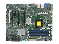 SUPERMICRO X11SAT-F - Motherboard
