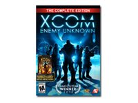XCOM ENEMY UNKNOWN Complete Edition Win