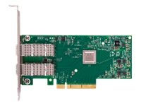 Mellanox ConnectX-4 Lx EN - Network adapter - PCIe 3.0 x8 - 25 Gigabit Ethernet x 2 - for UCS C220 M5, C220 M5SN, C220 M5SX, C240 M5, C240 M5L, C480 M5