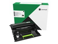 Lexmark 500ZG - Printer imaging unit LRP, government GSA - for Lexmark MS317, MS415, MS417, MS421, MS517, MS617, MX317, MX321, MX417, MX421, MX517, MX617