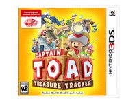 Captain Toad Treasure Tracker - Nintendo 3DS, Nintendo 2DS, New Nintendo 2DS XL