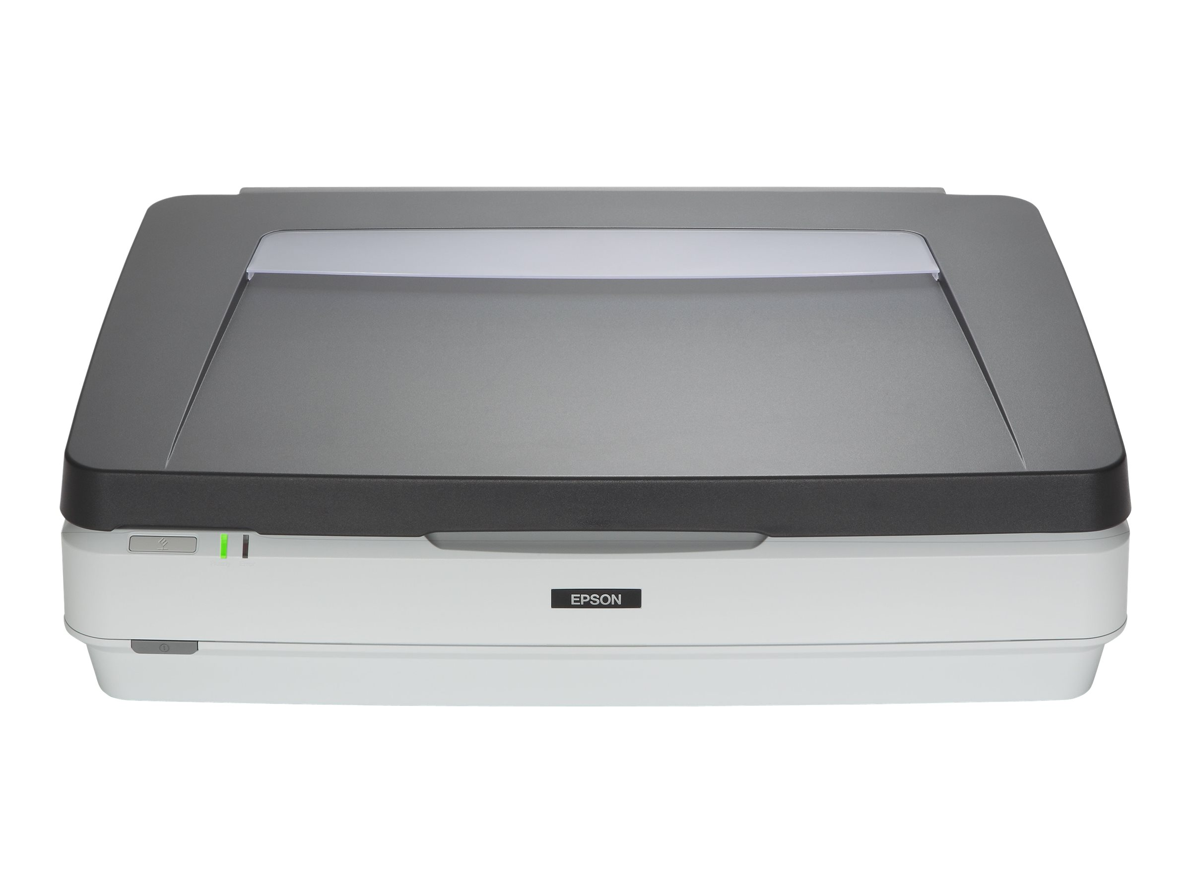 Epson Expression 12000XL Pro - Scanner à plat - A3 - 2400 ppp x 4800 ppp - USB 2.0