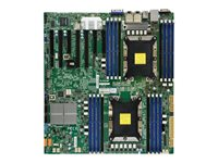 SUPERMICRO X11DPH-T - Motherboard
