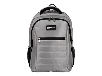 Mobile Edge Notebook carrying backpack 16INCH silver