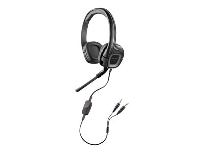 Plantronics .Audio 355 Kabling Headset